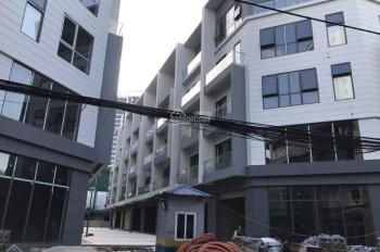 Bán căn shophouse 120 Định Công đối diện chung cư, cạnh căn góc