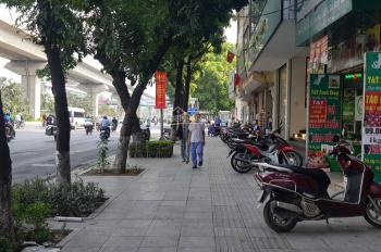 Bán nhà mặt phố Nguyễn Trãi, Thanh Xuân, 60m2 x 5 tầng, giá 15.5 tỷ thương lượng