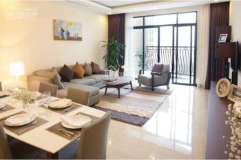 Cho thuê căn hộ 3PN DT 130m2 full NT giá ok nhất dự án LH em Công 0942.760.760