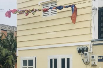 Cho thuê nhà mini DTSD 23.5m2, gần chợ Đường