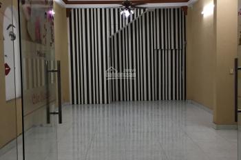 Cho thuê mặt bằng kinh doanh giá rẻ tại Quận Gò Vấp TPHCM