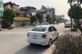 Bán đất thổ cư tại TDP Kiên Thành, Trâu Quỳ, DT: 56m2, MT: 4m, đường ô tô 3m