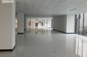 Hot, cần cho thuê 500m2 sàn văn phòng Hoàng Cầu, giá 250 nghìn/m2, có cắt lẻ từ 150m2. 0987.24.1881