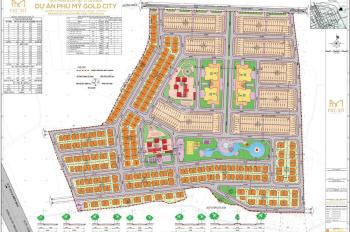 Tại sao nhà đầu tư nên đầu tư vào Phú Mỹ Gold City trong thời điểm này, liên hệ ngay 0907027645
