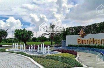 Cần sang nhượng đất sổ đỏ dự án Biên Hòa New City, một số nền giá tốt cho chủ mới đầu tư 0908833902