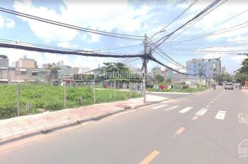 Bán đất đường Lê Văn Quới, Q Bình Tân cách ngã tư Bốn Xã 200m 90m2 sổ nhận ngay 0908775394