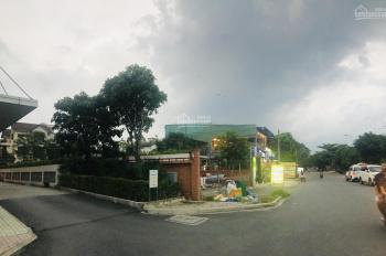MT Đường số 10, KDC Phú Nhuận, Hiệp Bình Chánh, Thủ Đức, DT: 248m2, LH: 0906662356
