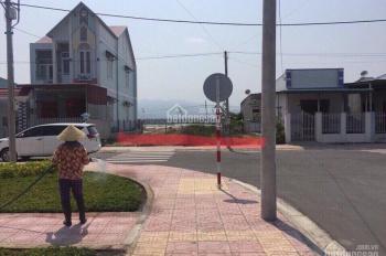 Bán đất view công viên tái định cư, Cam Hải Đông, Cam Lâm, LH 0866.44.33.22