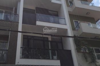 Cho thuê gấp nhà 3 tấm mới đẹp hẻm 8m đường Trần Văn Ơn, Phường Tân Sơn Nhì, Quận Tân Phú