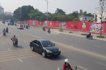 Bán nhà (DT 154m2) tòa nhà 7 tầng xây mới tại mặt phố đường Nghi Tàm, Yên Phụ, Tây Hồ, HN