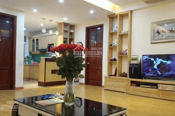 Cần bán gấp căn hộ 98m2 - 105m2, 3PN, 310 Minh Khai - HBT, nhà sửa đẹp, 2.5 tỷ bao phí, 0989886679