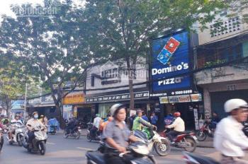 Kẹt ngân hàng bán nhà 5 lầu mặt tiền đường Lê Văn Sỹ, DT 4.2x17m giá 21.5 tỷ, LH 0907860606