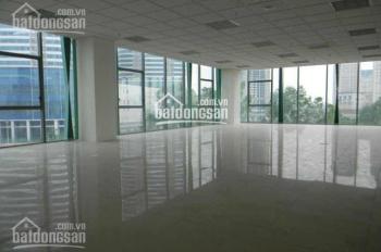 Cho thuê văn phòng tòa nhà 381 Đội Cấn, Ba Đình, HN, DT cho thuê linh hoạt. LH 0967563166