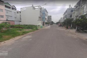 Mở bán đất nền khu chợ An Sương, P. Tân Hưng Thuận, Q12, SHR, giá từ 21tr/m2, gần chợ, 0792129282