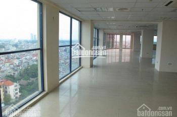 Cho thuê văn phòng phố Hoàng Đạo Thúy, Lê Văn Lương, DT: 50m2, 70m2, 100m2, 150m2, 500m2