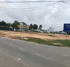 Bán đất Vĩnh Phú 38, Thuận An, đất thổ cư, SHR, XDTD, giá: 1.2 tỷ/80m2, 0908861894