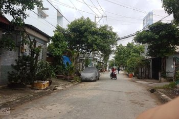 Bán căn Đường 27, Hiệp Bình Chánh, gần dự án căn hộ Đất Xanh và Sông Sài Gòn