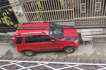 Cần tiền bán gấp nhà 1 trệt 1 lầu, sau chợ Tăng Nhơn Phú B, Q9, DT đất 80,6m2, DTSD 120m2
