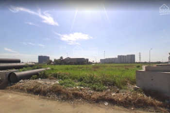 Định cư nước ngoài, cần bán nhanh lô đất KDC Kiến Á, Q9, giá 43 tr/m2, LH: 0967693255
