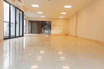 Chính chủ cho thuê nhà trên Phố Huế, phù hợp làm PGD ngân hàng, spa, showroom, LH 0967563166