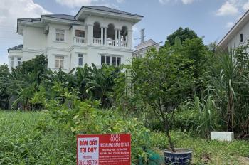 Cần bán đất nền biệt thự đơn lập KDC Phú Mỹ liền kề PMH. DT: 315m2 giá chỉ 70 tr/m2, 0933566766