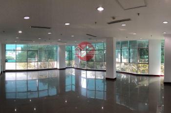 Văn phòng cho thuê quận 1 DT 83m2 MT Trần Hưng Đạo giá 36tr LH 0933 72 5535 Phong