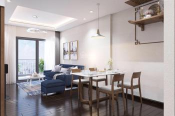 Tôi bán căn hộ 17 tòa B, 2 phòng ngủ chung cư Rivera Park, 69 Vũ Trọng Phụng