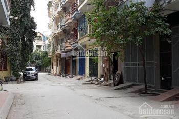 Bán nhà gấp phố Nguyên Hồng, Đống Đa, Hà Nội. 55m2 x 5 tầng, MT 6m