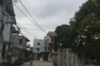 Chính chủ muốn bán gấp lô đất Viện Rau, Trâu Quỳ, Gia Lâm, HN