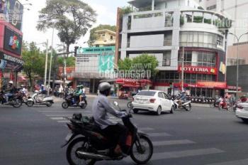 Bán nhà mặt tiền 423 đường Nguyễn Thái Bình, quận Tân Bình, DT 4.15x23m, hậu 9.5m, LH 0919608088