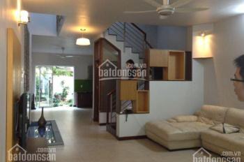Cho thuê nhà nguyên căn HXH Nhất Chi Mai, P13, Tân Bình, 5L, 30 triệu
