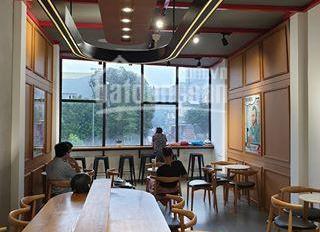 Cho thuê nhà ngõ 21 Phạm Ngọc Thạch, Đống Đa. S=86m2 x 1 tầng, MT: 3.5m