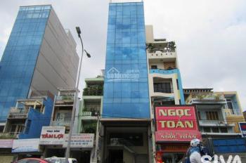 Bán nhà 2 mặt tiền cực đẹp gần Hoàng Văn Thụ P4 (5mx30m) 3 tầng vị trí kinh doanh giá 31,5 tỷ