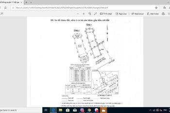 Bán nhà mặt tiền đường Đội Cung, P11, Q11: 2.45x11.25m, 1 trệt, 1 lầu, hướng ĐN, giá 3,65 tỷ TL