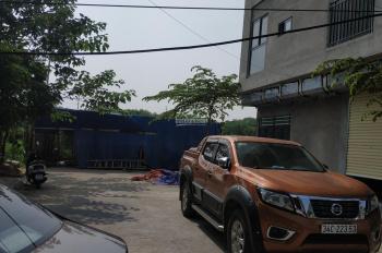 Mảnh 50m2 đất Đồng Đế Dương Nội, Hà Đông sát Aeon Mall