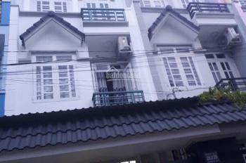 Chính chủ cần bán nhà phố phường Bình Hưng Hoà B, Bình Tân