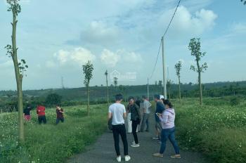 Bán đất mặt tiền lớn Lý Thái Tổ, thành phố Bảo Lộc LH: 0382458872
