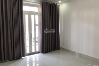 Cho thuê nhà mặt tiền Lê Thị Riêng 5x16m, làm văn phòng công ty