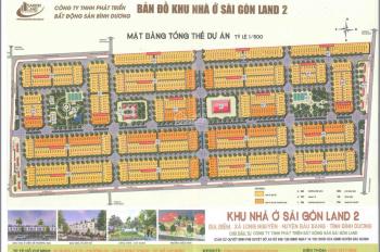 Dự án đất nền Center City 3 - chỉ 500 triệu/100m2