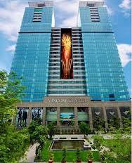 Cho thuê 450m2 - 2000m2 tòa nhà Vincom Center 72 - 74 Lê Thánh Tôn, P. Bến Nghé, Q.1