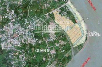 """Hưng Thịnh ra mắt 168 """"tuyệt phẩm"""" đất nền biệt thự cạnh Nhà Thờ Tổ Hoài Linh Q9, Liền kề Vincity"""