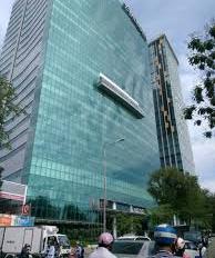 cho Thuê 500 m2 - 3000 m2 Tòa Nhà LE MERIDIEN SAIGON 3C Tôn Đức Thắng, P. Bến Ngé, Q.1