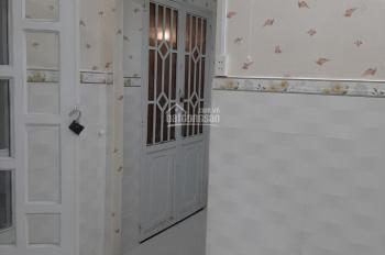 Bán nhà hẻm 692 Đoàn Văn Bơ, phường 16, quận 4