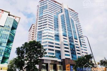 Cho thuê văn phòng 213m2, mặt tiền Tố Hữu Tòa nhà Viwaseen Tower LH 0915.963.386