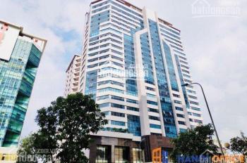 Cho thuê VP tòa nhà Viwaseen Lê Văn Lương, DT: 73m2, 100m2, 150m2, 200m2, 300m2. LH 0915.963.386