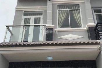 Nhà bán P. Phú Lợi, Thủ Dầu Một, 84m2, 3PN, sổ hồng riêng thổ cư
