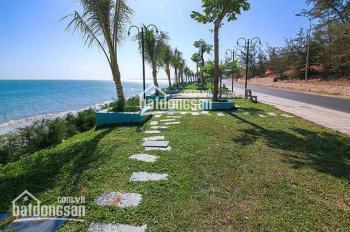Bán đất biệt thự biển Sentosa Villa, view biển siêu đẹp, siêu rẻ, liên hệ chính chủ 0969 877 590