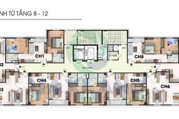 Nhận đặt chỗ căn hộ 259 Yên Hòa, Cầu Giấy. Giá bán chỉ từ 25.2 triệu/m2, liên hệ: 0973.286.173