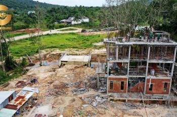 Vì sao Phú Quốc hết sốt, cơ hội đầu tư đất Shophouse giá tốt giá tốt 18tr/m2 LH: 0909.01.88.36