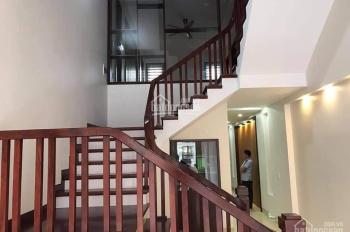 Chính chủ cần bán gấp nhà 4 tầng mới xây, thiết kế cực đẹp phố Trần Văn Giáp, thành phố Hải Dương